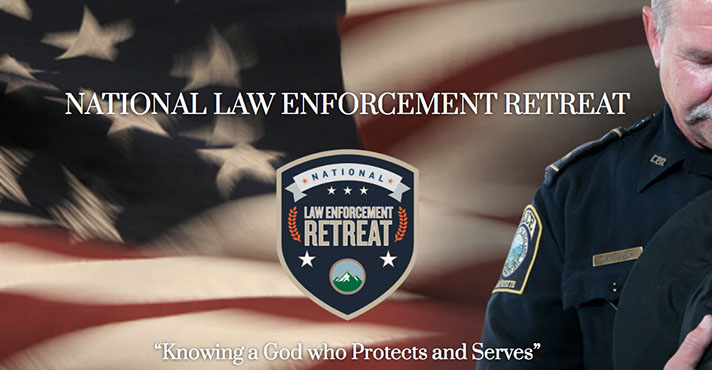 National Law Enforcement Retreat