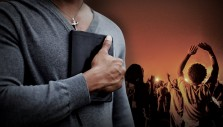 Cowards or Overcomers? Standing Strong on God's Word