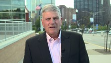 Franklin Graham To Share True Hope in Pittsburgh