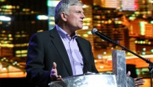 Franklin Graham: Signs of the Times