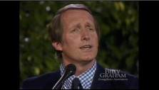"George Hamilton IV Sings ""I'll Fly Away"""