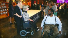 Joni Eareckson Tada on Disability: 'God, if I Can't Die, Show Me How to Live'