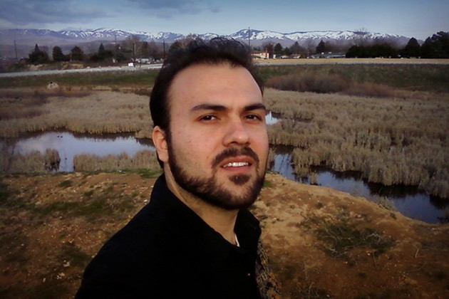 Worldwide Prayer Vigil for Imprisoned Pastor Saeed Abedini
