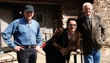 A Poem from U2's Bono to Billy Graham
