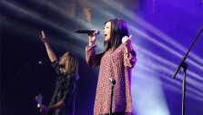 Kari Jobe Brings Worship to Toronto