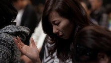 A Joyful Noise for the People of Japan
