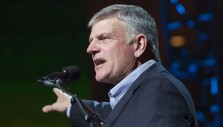Franklin Graham on Oregon Shooting: 'Would You Stand?'