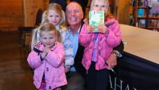 Bestselling Author Max Lucado Helps Readers 'Get Through This'