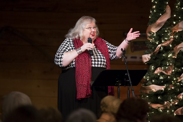 Liz Curtis Higgs Brings Fresh Perspective of the Christmas Story