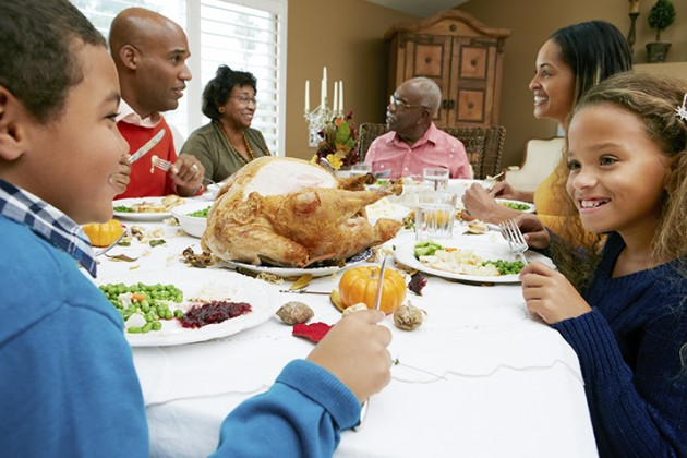 Billy Graham's 'My Answer': Invite Foreign Students to Thanksgiving