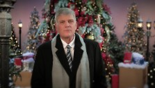 Franklin Graham Says Thank You For Your Support in 2014