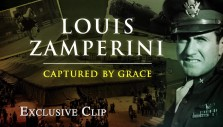 "The Crash – EXCLUSIVE CLIP from ""Louis Zamperini: Captured By Grace"""