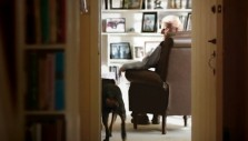 Billy Graham on 'Most Admired' List for Record 58th Time