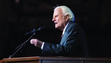 Billy Graham: The Hope of Eternal Life