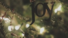 More to the Music: 'Joy to the World'