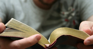 I Prayed To Receive Christ