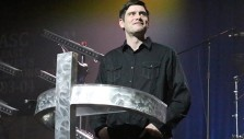 Billy Graham's Grandson on Louis Zamperini: He was Broken Before He Met Jesus
