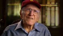 Billy Graham Evangelistic Association to Release New Documentary Film About Unbroken's Louis Zamperini