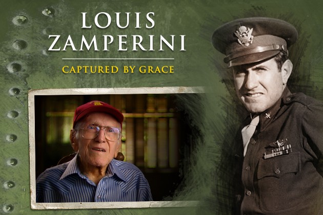 Louis Zamperini: The Rest of the Story