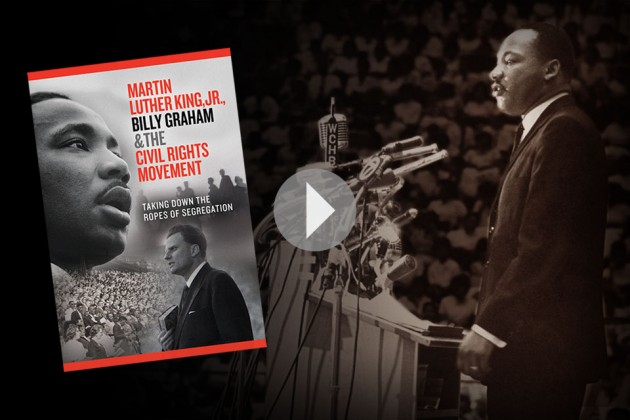Watch Now: Taking Down the Ropes of Segregation
