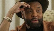 Remembering Andrae Crouch