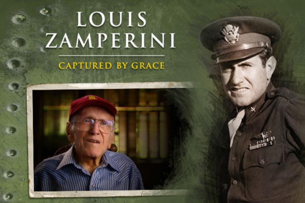 BGEA's Louis Zamperini Documentary Nominated for Movieguide Award