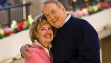 Meet James and Shirley Dobson at the Billy Graham Library