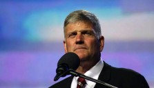 Franklin Graham: Whatever You Are Going Through—God Knows