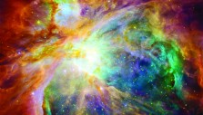 God Shouted: And the Universe Leapt Into Existence