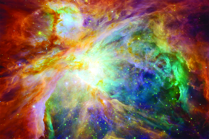 questioning the existence of god and the universe Is there a reason for our existence if you believe that god created the universe for our benefit, that we are the reason for the creation of the universe.