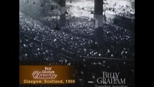 Billy Graham's 1955 All Scotland Crusade