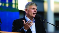What Franklin Graham Wants Followers of Islam to Know