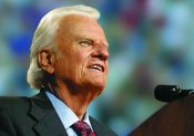 Why Easter Matters: 10 Billy Graham Quotes