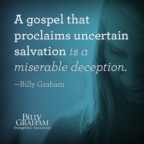 the life and evangelism of billy graham We were given glimpses into the personal life of billy graham that were  theological seminary's billy graham school of missions, evangelism and.
