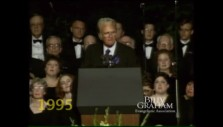 Billy Graham: Hope Amid Suffering After Oklahoma City Bombing