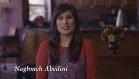 Saeed Abedini's Wife Asks for Prayer