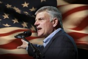 Franklin Graham Launching 50-State Decision America Tour in 2016