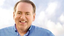 Meet Mike Huckabee Tonight at the Billy Graham Library