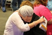 Second Night of Ohio Valley Celebration Brings More Changed Lives