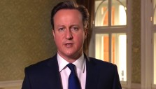 UK Prime Minister: 'We Have a Duty to Speak Out About the Persecution of Christians'