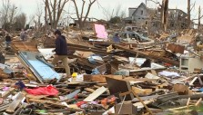 Update: Chaplains Ministering to Fairdale Tornado Survivors