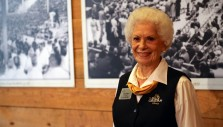 95-Year-Old Billy Graham Library Volunteer on Loving the Unlovely