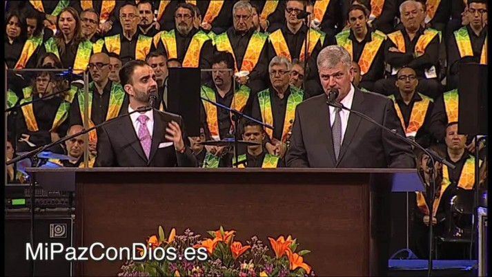 A Powerful Response to the Gospel in Barcelona