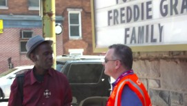 'We Need Your Prayers': Update from Billy Graham Chaplains in Baltimore