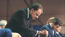 Billy Graham on the Crisis of Moral Deterioration