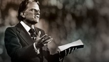 New Exhibit Honoring Billy Graham Opens This Weekend at NC Museum of History