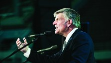 Franklin Graham: What God Has Ordained