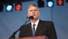 Franklin Graham: Our Country Needs Your Prayers