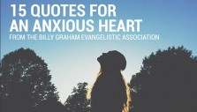15 Quotes for an Anxious Heart