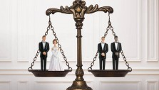 Marriage in the Balance